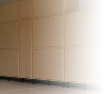 Genial Garage Cabinet